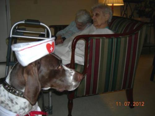 38 Nurse-Maggie-at-work